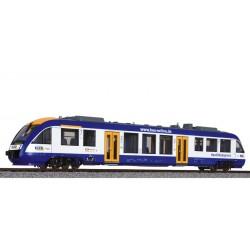 ** Liliput L133117 Diesel Railcar LINT 27 HEX Ep.V/VI AC Digital Sound