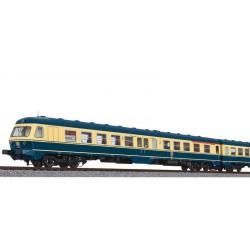 ** Liliput L133150 3 Car DMU BR 614 DB Sea blue / Beige