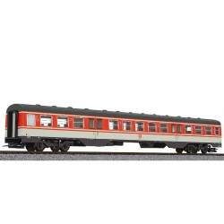 ** Liliput L133161 Middle Wagon BR 614 DB Orange & Grey Ep.IV
