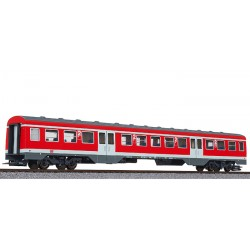 ** Liliput L133164 Middle Wagon BR 614 DB Red Ep.V