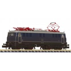 ** Liliput L162523 Electric Locomotive E10 001 DB Ep.III - Weathered N Scale