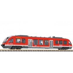 ** Liliput L163100 Diesel Railcar LINT 27 BR 640 DB Ep.VI N Scale