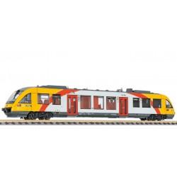 ** liliput L163103 Diesel Railcar LINT 27 HLB Ep.VI N Scale