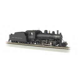 ** Bachmann 51708 ALCO 2-6-0 New York Central® 1907
