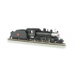 ** Bachmann 51814 ALCO 2-6-0 Locomotive Canadian National 409 (DCC Sound Val)