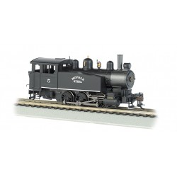 ** Bachmann 52102 Porter 0-6-0T Side Tank Midvale Steel 5 (DCC On Board)