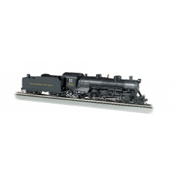 ** Bachmann 52801 USRA Light 4-6-2 Baltimore and Ohio® 5213