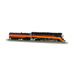 ** Bachmann 53101 GS4 4-8-4 Southern Pacific Daylight 4449, Railfan Version