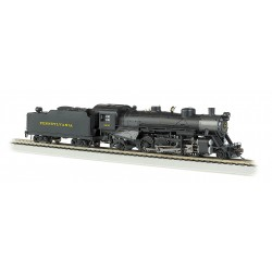 ** Bachmann 54303 USRA Light 2-8-2 Pennsylvania 9630 (DCC Sound Value)