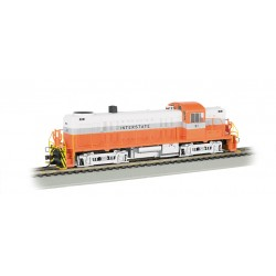 ** Bachmann 63909 ALCO RS-3 Diesel Interstate 31 (DCC Sound Value)