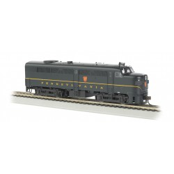 ** Bachmann 64706 ALCO FA2 Diesel Pennsylvania Rail Road (DCC Sound Value)