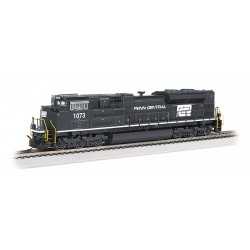 ** Bachmann 66007 SD70ACe Diesel Penn Central 1073 (DCC Sound Value)