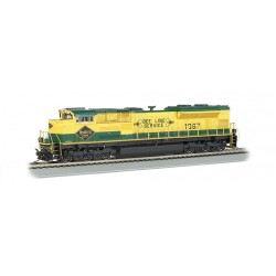 ** Bachmann 66008 SD70ACe Diesel Reading Company 1067 (DCC Sound Value)