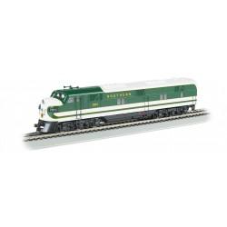 ** Bachmann 66602 EMD E7-A Diesel Southern 2910 (DCC Sound Value)