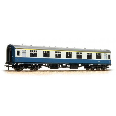 ** Bachmann 39-150D x 2 BR Mk1 FK First Corridor Blue & Grey