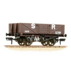 ** Bachmann 37-067 x 4 5 Plank Wagon Wooden Floor SR Brown