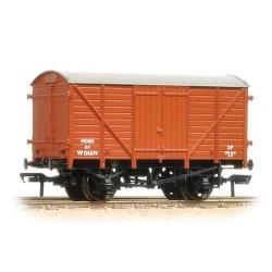 ** Bachmann 37-780 x 4 12 Ton Mogo Van BR Bauxite (Early)
