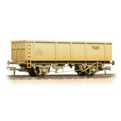** Bachmann 37-550B x 4 46T POA Mineral Wagon 'Tiger' Weathered