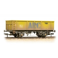 ** Bachmann 37-552C x 4 46T POA Mineral Wagon 'ARC TIGER' Weathered