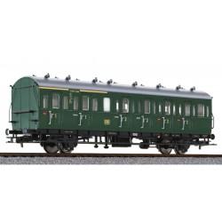 ** Liliput 334058 x 1 Passenger Coach 1st & 2nd Class  ABb-21 DB Ep.III