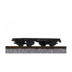 ** Liliput L235180 x 1 2-Axle Flat Wagon STLB Ep.III