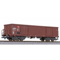 ** Liliput L235601 x 1 open wagon Eaos, DB AG