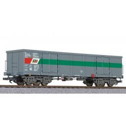 ** Liliput L235604 x 1 open wagon Eaos, STLB (oBB)