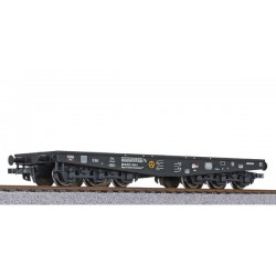 "** Liliput L235737 x 1 wagon ""Elektro-Baumaschinen"""