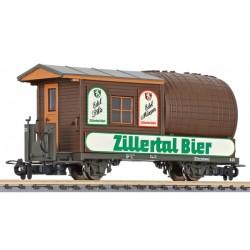 ** Liliput 240001 x 1 Barrelwagen, Zillertalbahn, period V HOe Scalw