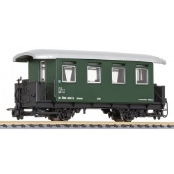 ** Liliput L344353 x 1 Passenger Coach Bi/s 3641 oBB Ep.III-V