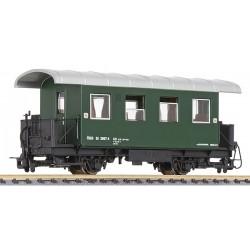 ** Liliput L344354 x 1 Passenger Coach Bi/s 3876 oBB Ep.III-V