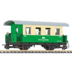 ** Liliput L344356 x 1 Passenger Coach Bi oBB 'Freistriztalbahn' Ep.III-V