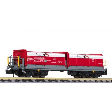 ** Liliput L265587 x 1 Tipper Wagon 'HOLCIM' SBB Ep.V