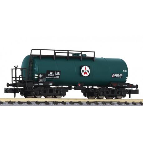 ** Liliput L265964 x 1 Tank Wagon 'DEA' DB Ep.III