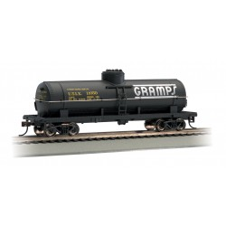 ** Bachmann 17832 x 1 40' Single-Dome Tank Car Gramps