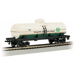 ** Bachmann 17837 x 1 40' Single-Dome Tank Car Quaker State