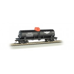 ** Bachmann 17842 x 1 40' Single-Dome Tank Car Tidewater
