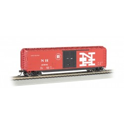** Bachmann 18031 x 1 50' Plug-Door Box Car New Haven