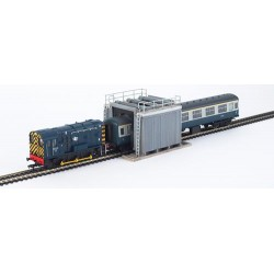 ** Graham Farish 42-002  x 1 Scenecraft Washing Plant (Pre-Built)
