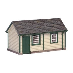 ** Graham Farish 42-166  x 1 Scenecraft Shillingstone Parcel Office (Pre-Built)