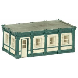 ** Graham Farish 42-192  x 1 Scenecraft Platform Buffet (Pre-Built)