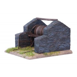 ** Bachmann 44-0049  x 1 Scenecraft Incline Winding House (Pre-Built)