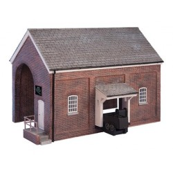 ** Bachmann 44-0050  x 1 Scenecraft Coal Drop (Pre-Built)