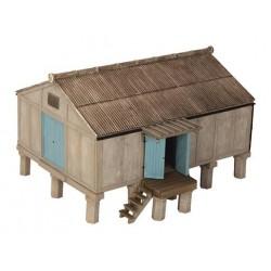** Bachmann 44-004  x 1 Scenecraft Provender Store (Pre-Built)