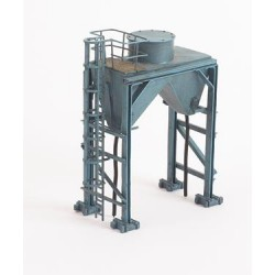 ** Bachmann 44-041  x 1 Scenecraft Sanding Plant (Pre-Built)