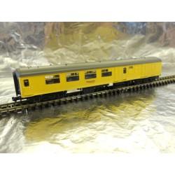 ** Graham Farish 374-683  Mk2 BSO Brake Second Open Network Rail