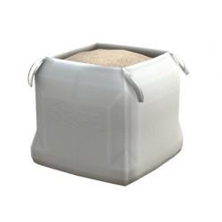 ** Bachmann 44-532 Scenecraft Large Aggregate Bags 10pcs (Pre-Built)