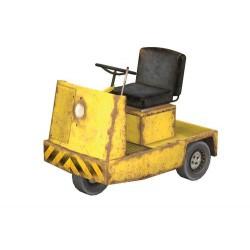 ** Bachmann 44-539 Scenecraft Platform Tractor Units 2pcs (Pre-Built)