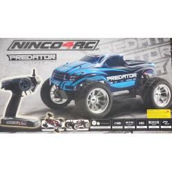 ** Ninco 4RC NH93043 1/10 Predator MT-10 2.4G RTR Radio Control Approx 50 Mtr Range