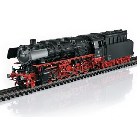 ** Marklin 39880 DB BR44 Heavy Freight Steam Locomotive III (MFX-Sound)